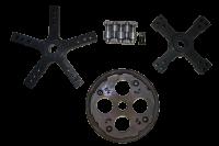 Грузовое оборудование Аксессуары для грузовых балансировочных станков