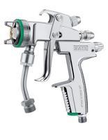 Окрасочные пистолеты Пистолеты с подачей материалов под давлением
