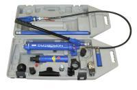 Оборудование для кузовного ремонта Растяжки гидравлические