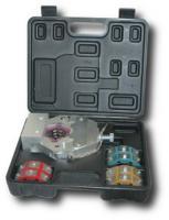 Установки для обслуживания кондиционеров Аксессуары для систем кондиционирования