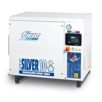 Компрессор винтовой Fiac New Silver 10 860 л/мин