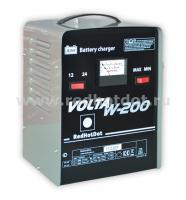 Устройство зарядное RHD VOLTA W-200 (12-24В)