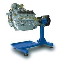 Стенд для сборки-разборки двигателей автомобилей Челябинский ЗАО Р-500Е