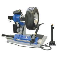 Грузовой электрогидравлический шиномонтажный стенд Giuliano S551 XL фото