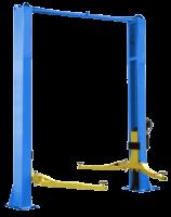 Подъемник двухстоечный электрогидравлический Brann T4D