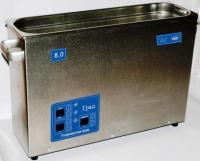 Ультразвуковая ванна объемом 8.0 литр.