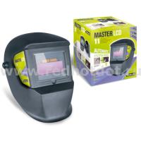MASTER LCD 11 Маска сварщика электронная