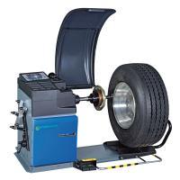 Beissbarth MT 788, Балансировочный стенд для грузовых автомобилей, пневмоподъемник колес