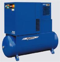 Компрессор маслозаполненный с ременным приводом 4,0-15,0 КВТ Remeza ВК5E-8(10/15)-500Д