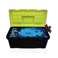 SMC-190 Compact Стенд для замены жидкости в гидроусилителе руля