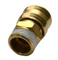 """RP208323 Клапан быстроразъемного соединения с внешней резьбой 1/2"""" (10шт.)"""