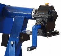 Кантователь для двигателя Т63005W AE&T 900кг с редуктором