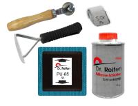Комплект расходных материалов для шиномонтажа Dr.Reifen ЭКСПЕРТ