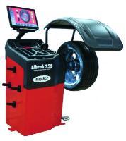 Butler LIBRAK 355S Балансировочный станок с автоматическим вводом трех параметров