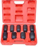 Головки гаек оси (9 предметов) MHR03256