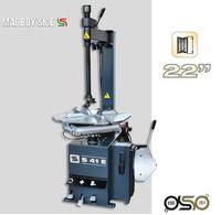Полуавтоматический шиномонтажный стенд SICE S41 (380В)