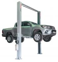2-стоечный автомобильный подъёмник SIVER Lift 2.45C