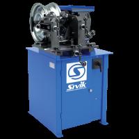 Станок для прокатки дисков Сивик (Sivik) Titan ST-16 (220В)