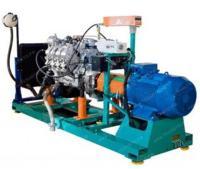 КС-276-032 оборудование для обкатки двигателей, базовая комплектация, 55кВт, универсальная модель
