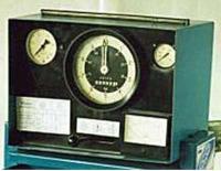 Установка проверки гидросистем рулевого управления К-465М