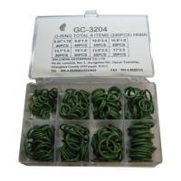 Набор резиновых колец GC-3204 BECOOL 143292
