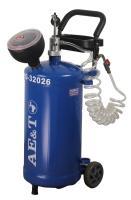 Установка маслораздаточная ручная AE&T HG-32026 фото