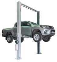 2-стоечный автомобильный подъёмник SIVER Lift 2.45C (220 В)