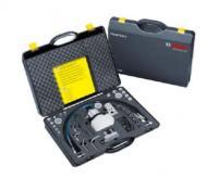 Bosch DieselSet II Набор из датчика давления, переходников и принадлежностей для проверки ветви высокого давления системы COMMON RAIL