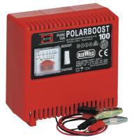Переносное зарядное устройство BLUEWELD Polarboost 100 807630