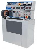 Стенд для контроля работы стартеров и генераторов TopAuto EB380 Plus