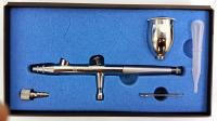 Аэрограф, верхний бак, сопло 0,3 мм MАСТАК 678-003
