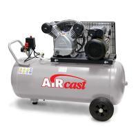Компрессор Aircast поршневой с ременным приводом СБ 4/С-100 LB 30