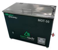 Ультразвуковая мойка 50 л, Tierra Tech MOT-50