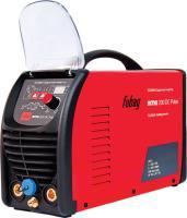 Инвертор сварочный INTIG 200 DC PULSE с горелкой FB TIG 26 5P 4m Up&Down и газ. шланг 3м