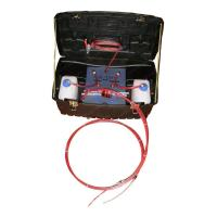 SL-120 Система для очистки/замены жидкости в системе ГУР, автоматическая