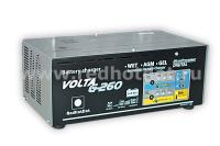 Устройство зарядное микропроцессорное RHD VOLTA G-260 (6-12-24В)