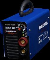 Сварочный аппарат BRIMA MMA-180 HOBBY