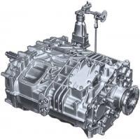 Комплект инструмента для КПП ZF 6s1200