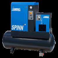 Винтовой компрессор ABAC Spinn 5.508-500 ST