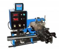 Стенд для проверка генераторов и стартеров СКИФ-1-05