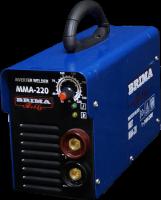 Сварочный аппарат BRIMA MMA-220 HOBBY
