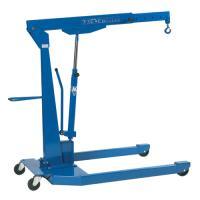 Кран гаражный г/п 2000 кг WN20,  AC Hydraulic (Дания)