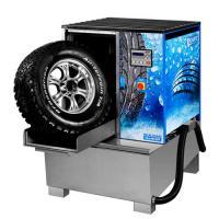 Мойка для колес Wulkan 4х4HP с подогревом