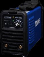 Сварочный аппарат BRIMA ARC-163 PROFESSIONAL в комплекте