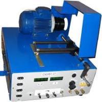 Контрольно-испытательный стенд для контроля и технического состояния и регулировки снятого с автомобилей СКИФ-1-01