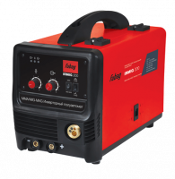 Fubag IRMIG 200 + горелка FB 250