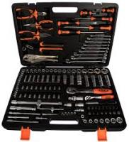 Набор инструментов Gigant 131 предмет GAS 131 фото