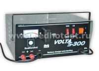 Пуско-зарядное устройство VOLTA S-300 RHD