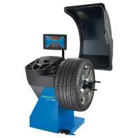 Балансировочный станок (стенд) для колес Hofmann Geodyna 7500L