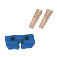 Фиксатор цепи для установки на раму стапеля Trommelberg D104111